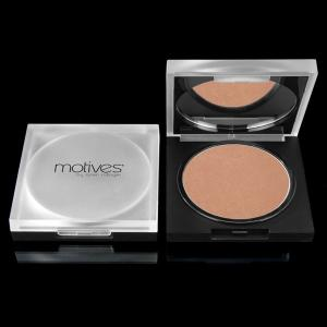 Motives Pressed Bronzer
