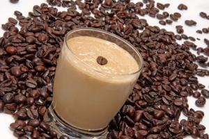 vanilla latte shakeo