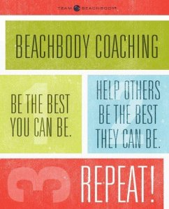 Beachbody-Coaching 1,2,3
